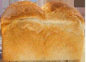 スーパーキング(最強力粉)を使用したパン・ド・ミのイメージ