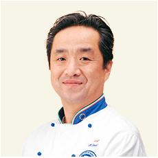 今井 寿シェフ