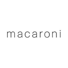 macaroniレシピ
