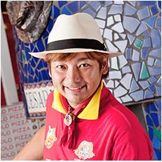 牧島 昭成シェフ