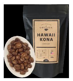 ハワイコナ商品画像