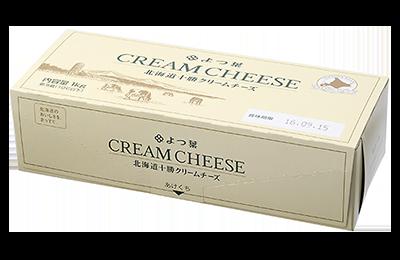 よつ葉北海道十勝クリームチーズ/ 1kg