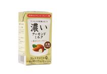 濃いアーモンドミルク(香ばしロースト)