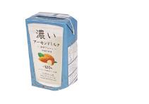 濃いアーモンドミルク(濃厚プレーン)