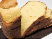 HBオレンジ食パン