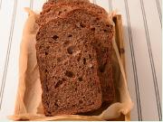 ホームベーカリーでつくる チョコベリーパン