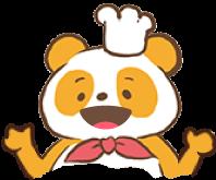 とみパンダ