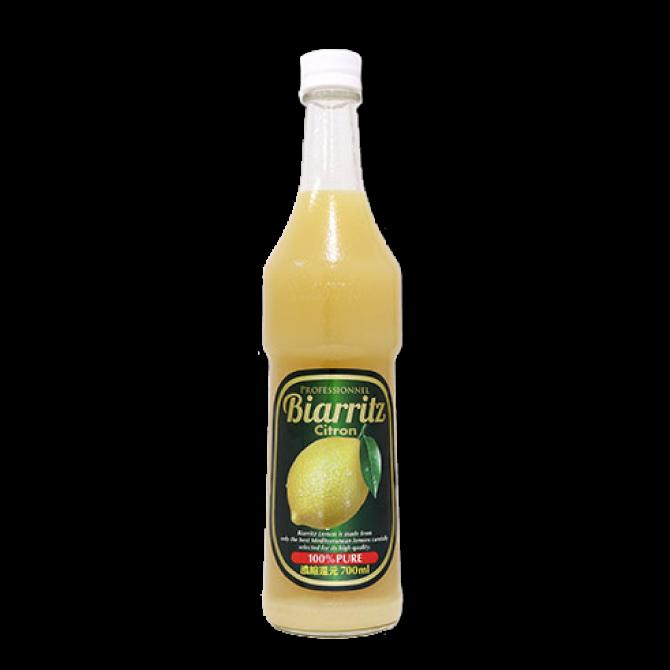 ビアリッツ レモンプロフェッショナル / 700ml