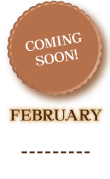 2月のタルト
