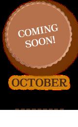 10月のタルト