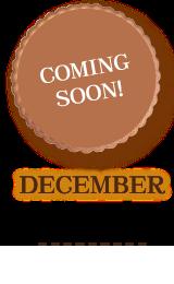 12月のタルト