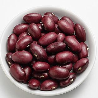 粒よりの大正金時豆