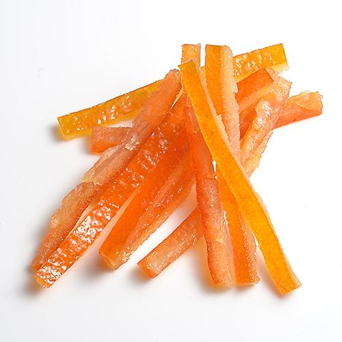 オレンジラメル