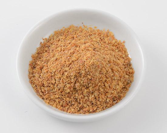 ロースト小麦胚芽