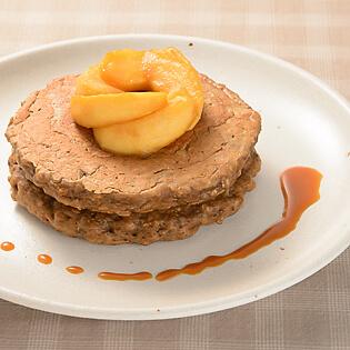 マルチシリアルパンケーキ