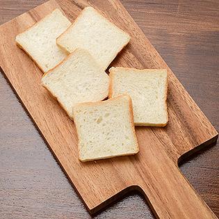 アルタイト食パンケース ミニで焼いたパン