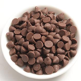 溶けにくいチョコチップ