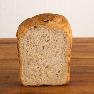 北海道産全粒粉 キタノカオリのパン