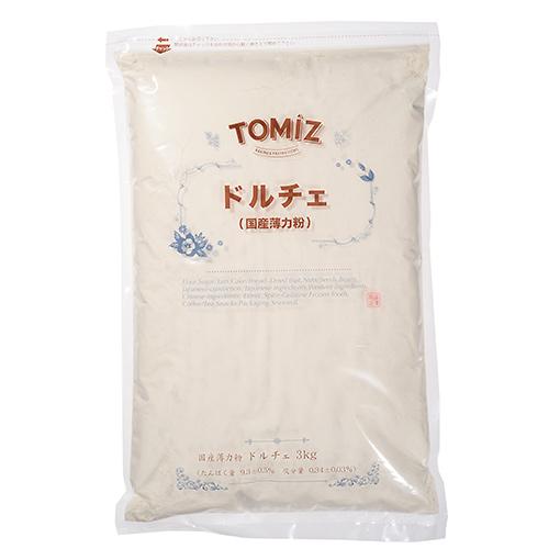 ドルチェ(江別製粉) / 3kg