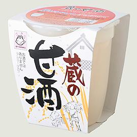 蔵の甘酒 / 180g
