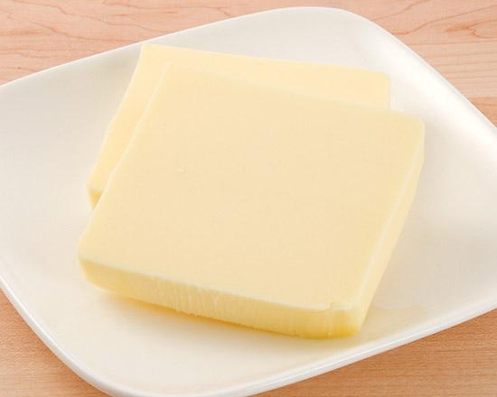 森永バター(食塩無添加)