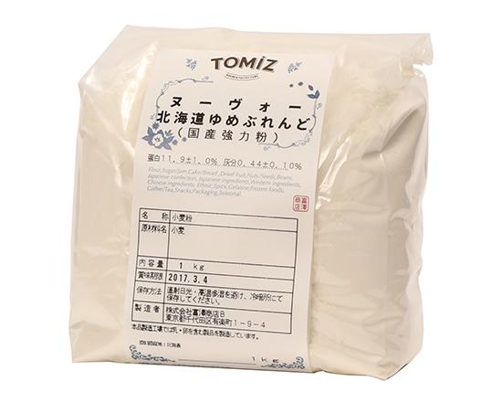 ヌーヴォー 北海道ゆめぶれんど / 1kg