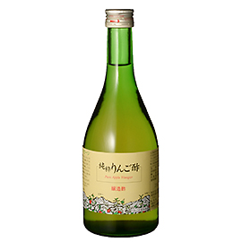 りんご酢(醸造酢) / 500ml