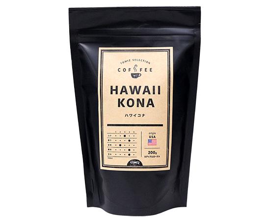 スペシャルティコーヒー ハワイコナ(挽) / 200g