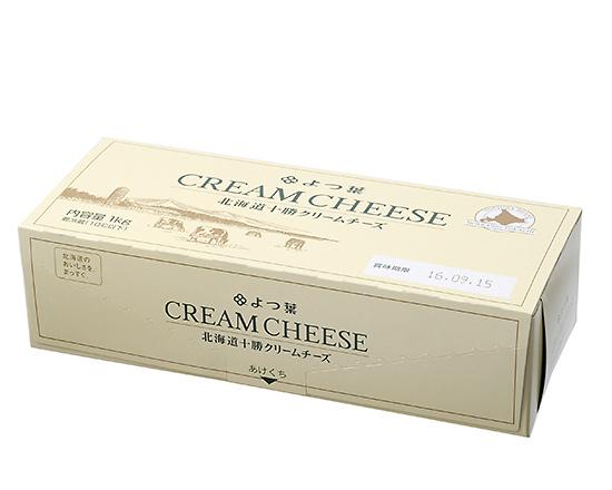 よつ葉北海道十勝クリームチーズ/1kg
