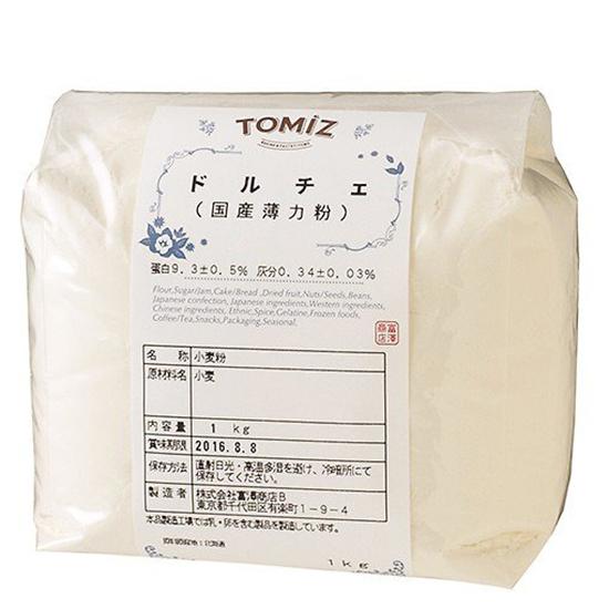 ドルチェ(江別製粉) / 1kg