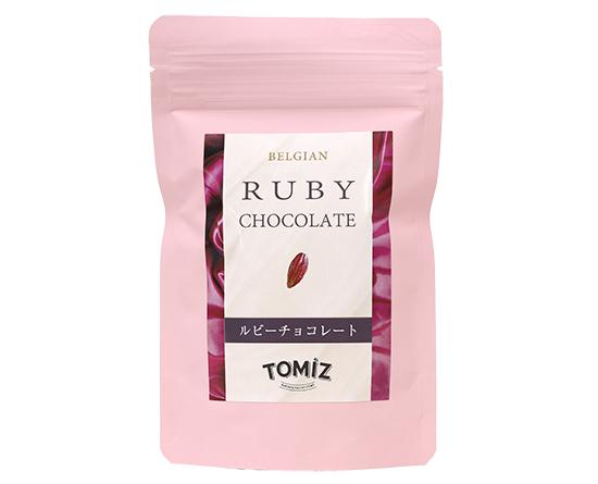 ルビーチョコレート / 100g