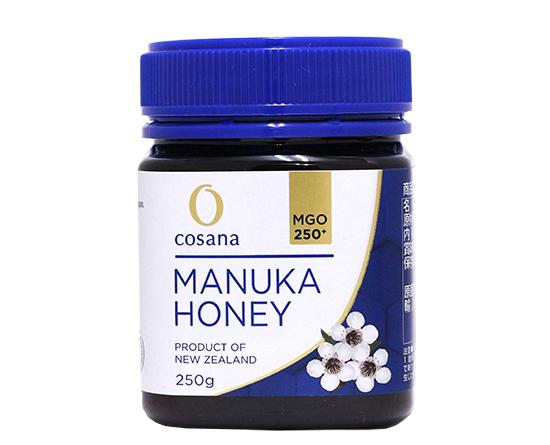 コサナ マヌカハニーMGO250+ / 250g