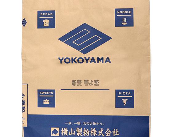 新麦 春よ恋(令和元年産) / 25kg