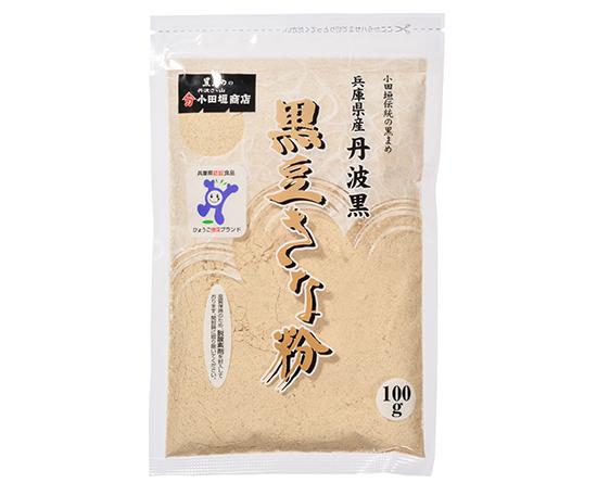 丹波黒豆きな粉(小田垣商店) / 100g