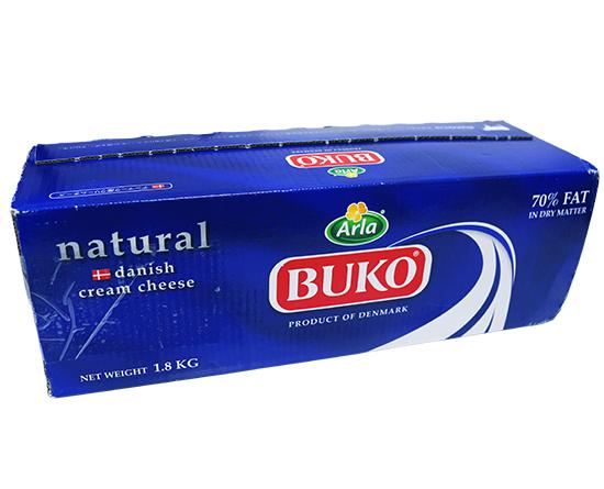 BUKOクリームチーズ / 1.8kg