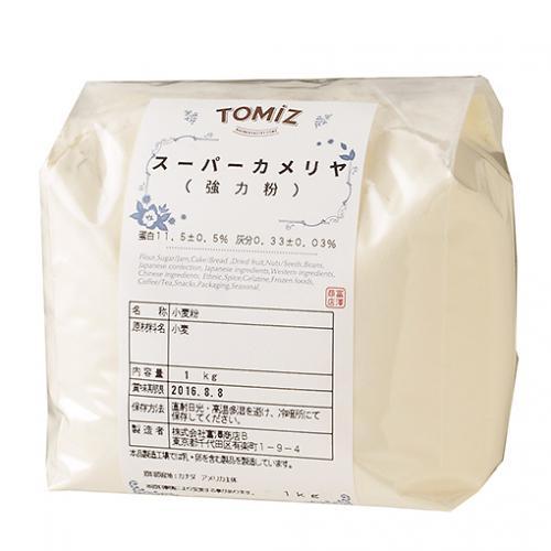 スーパーカメリヤ(日清製粉) / 1kg