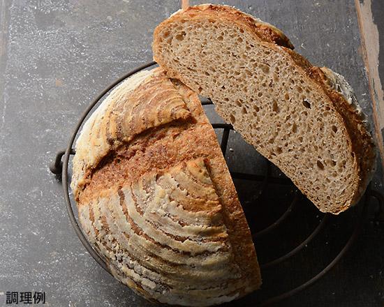 パン用全粒粉 (日清製粉) / 1kg