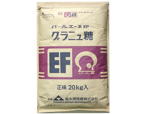 微粒子グラニュー糖EF(塩水港精糖)