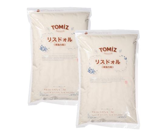 リスドォル(日清製粉) / 2.5kg×2個セット