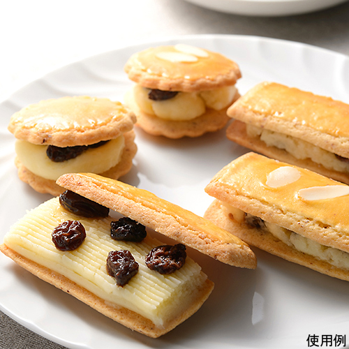 冷凍 ラヴィエット発酵バター(食塩不使用)AOP / 500g