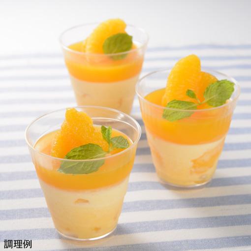 ビデカ オレンジセグメント / 425g