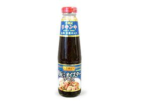 李錦記 貝柱入りオイスターソース / 255g