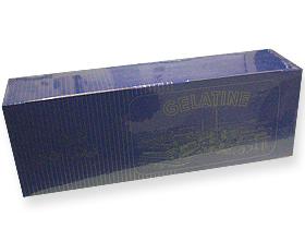 エバルド 板ゼラチン(シルバー) / 500g