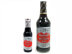珠江橋牌 生抽王(中国薄口醤油) / 500ml