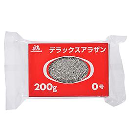 アラザン(銀)小粒 0号 / 200g