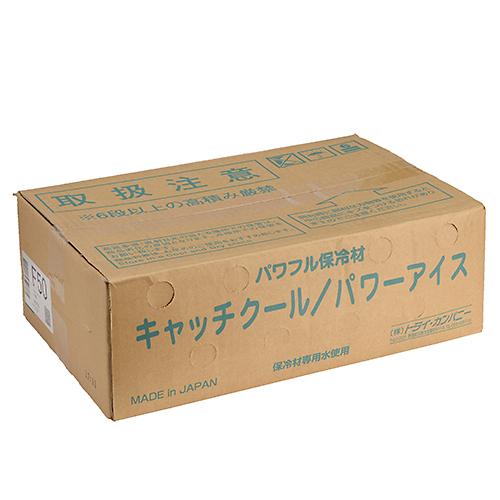 キャッチクール 不織布タイプ(保冷剤)F-50 / 200個