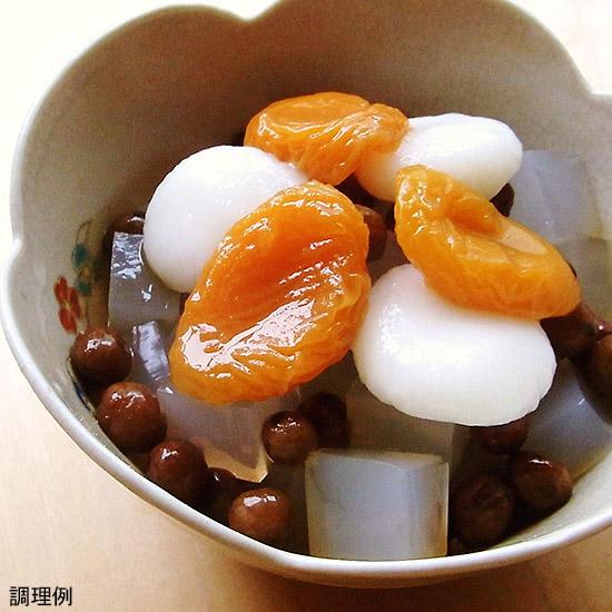 干あんず(アメリカ産)小粒 / 500g