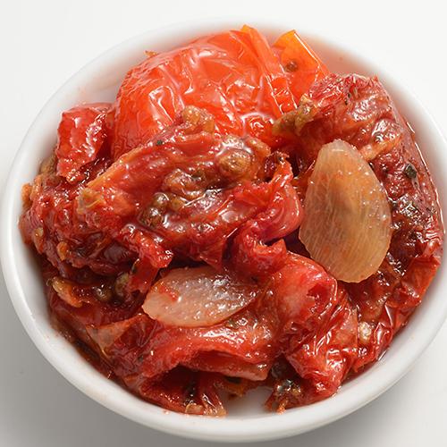 冷凍セミドライトマト / 500g