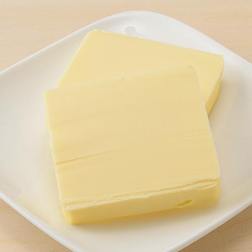 明治 発酵バター(食塩不使用) / 450g×2個セット