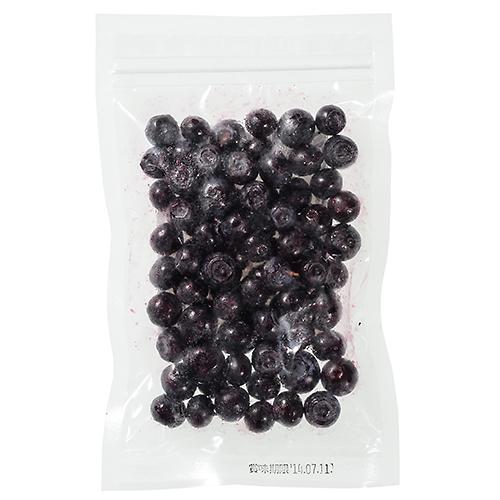 冷凍ブルーベリー(カルチベート種) / 100g